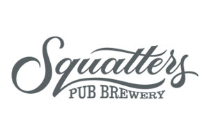Squatters Pub Brewery Logo