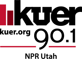 KUER Primary Logo COLOR